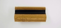 30Z Goud - zwart